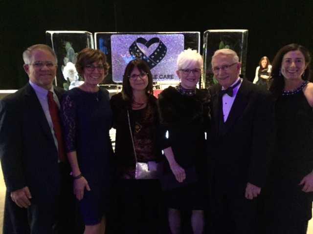 Reel People Care Gala Benefits RLC