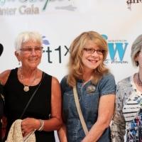 Barbara Skipper, Linda Trott, Cathy Kavanaugh, Anne Marie Cook