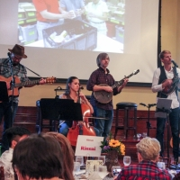 Sagebrush Outliers Bluegrass Band
