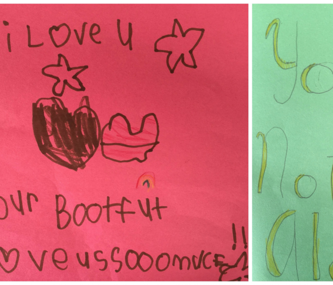 """""""Bootfut"""" and Loved"""