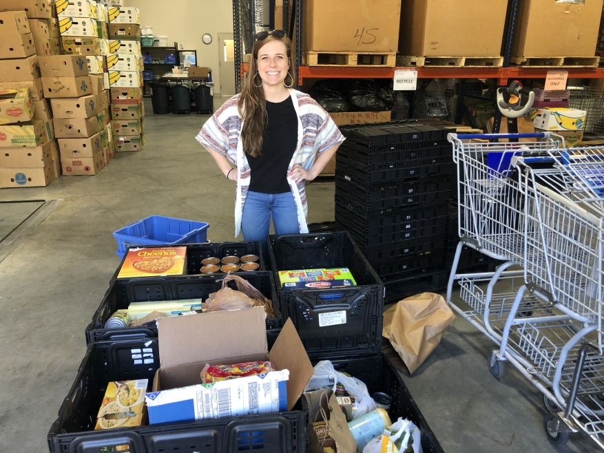 Pinewood Studios Generously Gives Back to our Community!