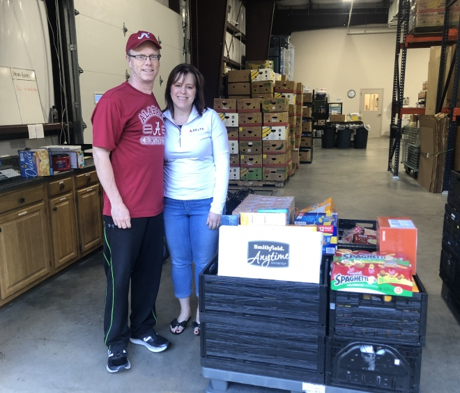 Willow Ridge Neighborhood are Neighbors helping Neighbors