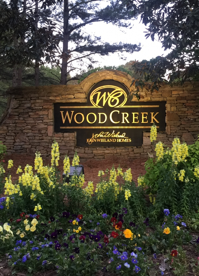 Woodcreek Neighbor Takes Initiative and Raises over $6000